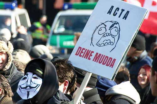 ACTA Germany