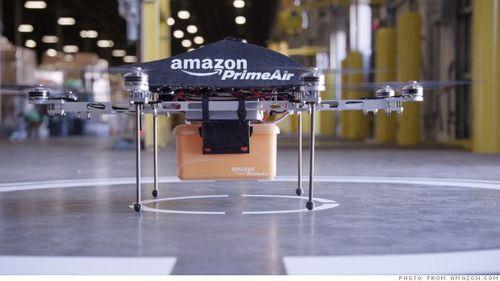 Amazon Drone_06 Dec 2013